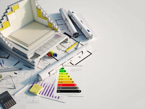Lavorazioni edilizie risparmio energetico